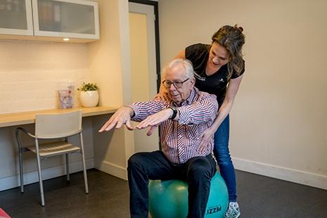 Neurorevalidatie Fysiotherapie Hatert