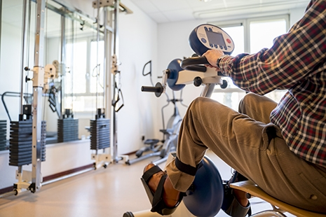 Neurorevalidatie - Fysiotherapie Hatert