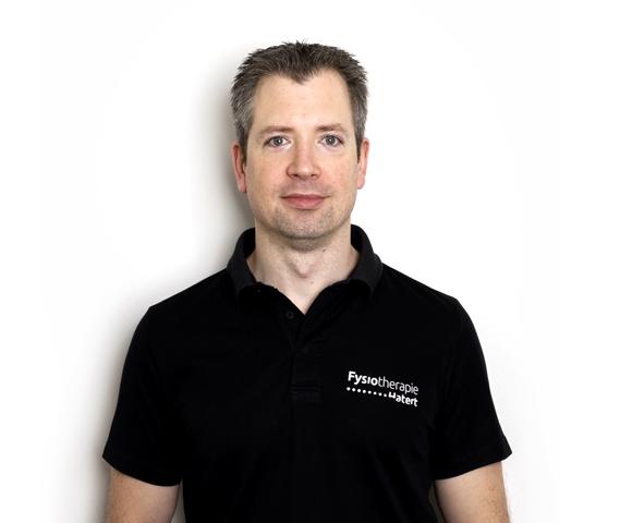 Rick Verbeek Fysiotherapie Hatert