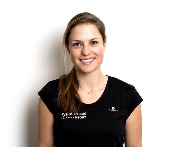 Lisanne van Lieshout Fysiotherapie Hatert