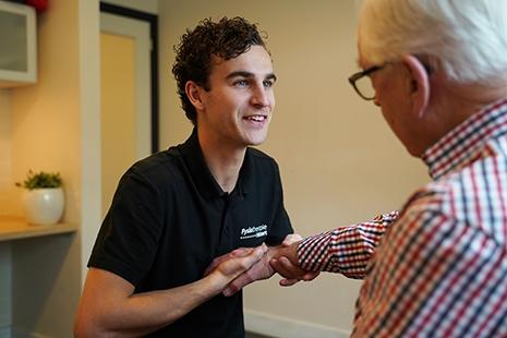 Handtherapie Fysiotherapie Hatert Nijmegen