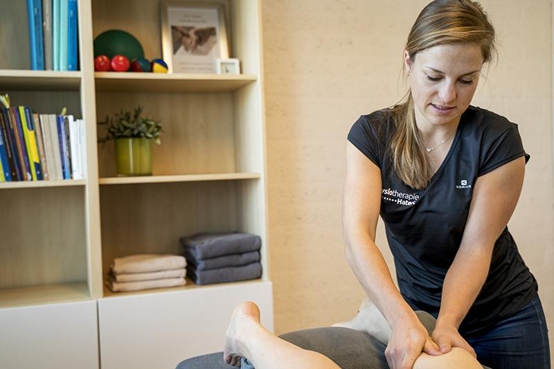 Fysiotherapie bij kanker -Fsyiotherapie Hatert Nijmegen