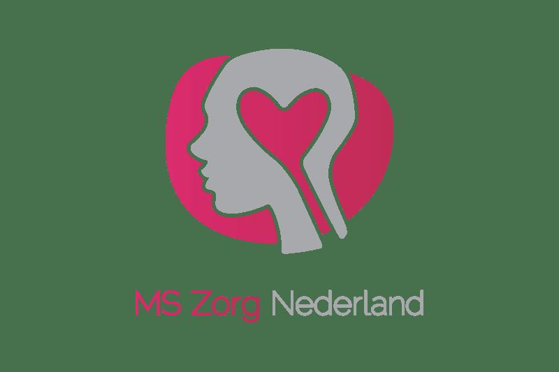 Logo MS Zorg - Fysiotherapie Hatert